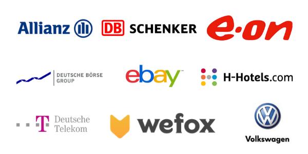 0690 - CDAO Germany - Delegate Logos
