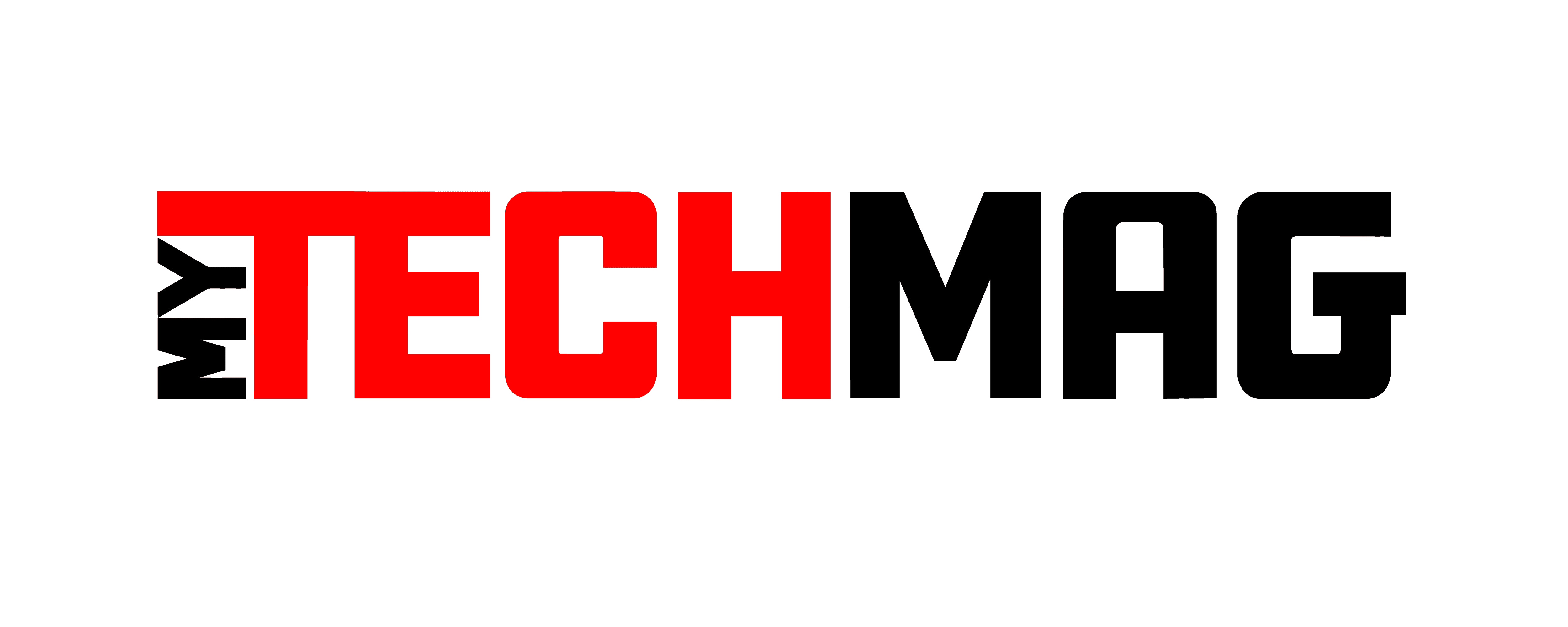 MyTechMag - Logo
